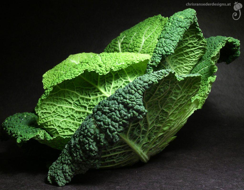 Cabbage. | Kohl.